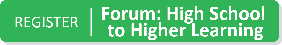 Register today for KidsAbility's Forum: High School to Higher Learning
