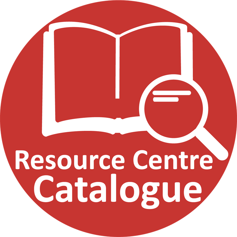 Resource Centre Catalogue