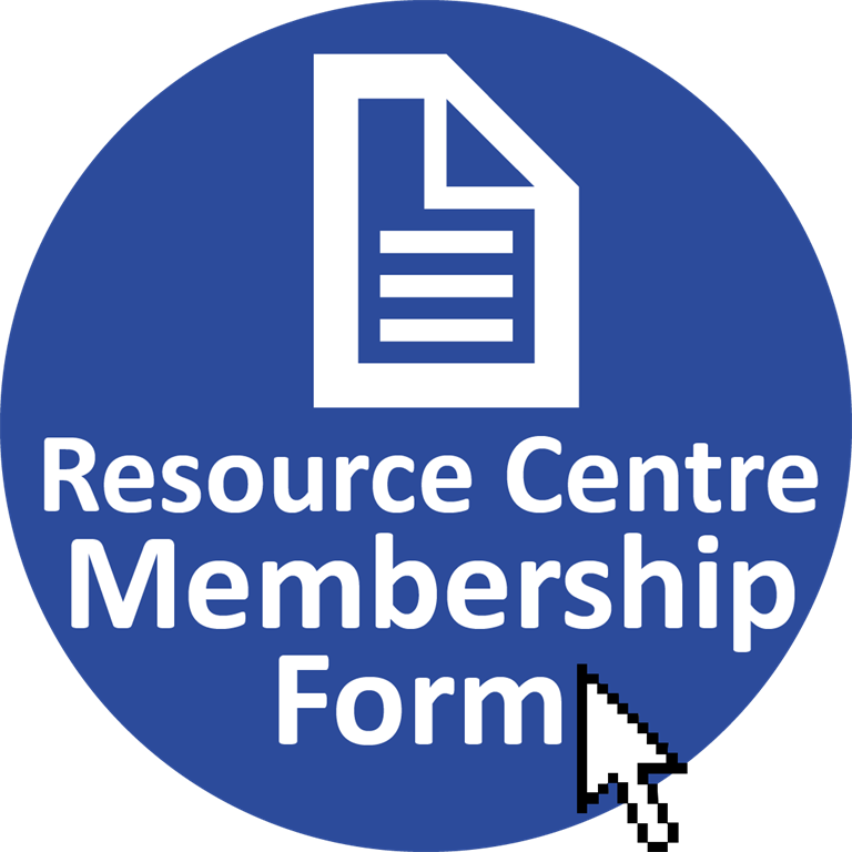 KidsAbility Resource Centre Membership Form